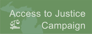 Access to Justice Logo
